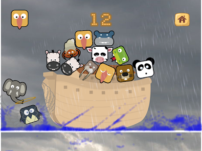 Noah's Ark- screenshot thumbnail