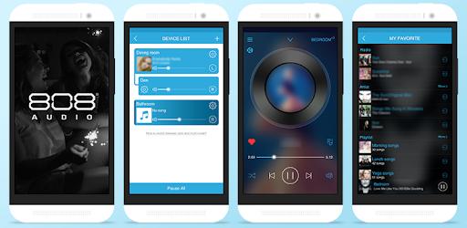 Smart Speaker - 808 - Apps on Google Play