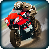 SuperFast Motorcycle Driving3D