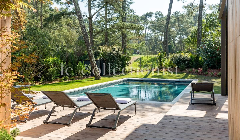 Villa avec piscine Anglet