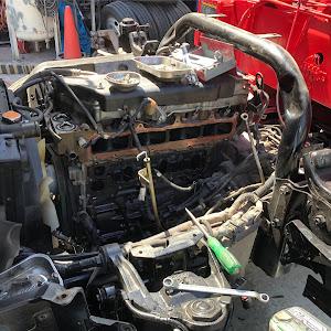 エルフトラックのカスタム事例画像 TRUCK123さんの2019年09月27日03:55の投稿