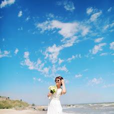 Wedding photographer Natalya Sirenko (Sirenko). Photo of 12.09.2017
