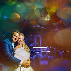 Wedding photographer Tatyana Jenni (TJArt). Photo of 14.08.2017
