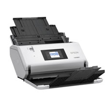 Epson Group Level Scanner