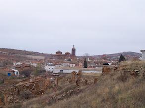 Photo: Desde las Eras de San Roque