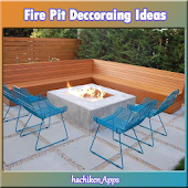 Fire Pit Decorating Ideas