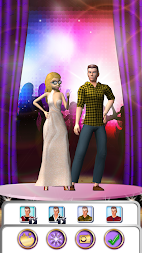 Teen Fashion Show APK screenshot thumbnail 2