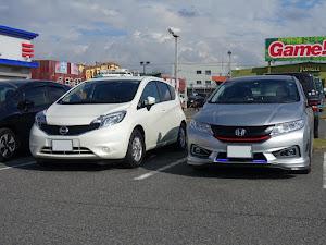 グレイス GM6 GM6 ガソリン車のカスタム事例画像 マッキーさんの2018年11月05日14:43の投稿