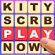 Kitty Scramble: Word Finding Game (game)