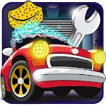 CAR WASH & SPA Icon