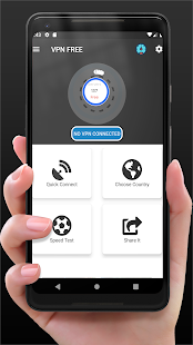 Download VPN Free: Best Unlimited Private Proxy App For PC Windows and Mac apk screenshot 1