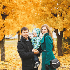 Wedding photographer Yuriy Chernikov (Chernikov). Photo of 28.10.2013