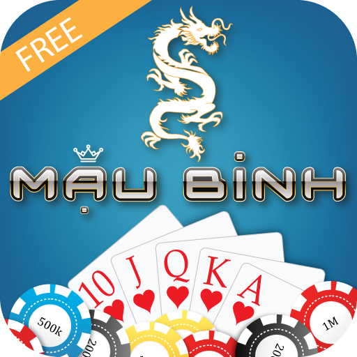 Mau Binh (game)