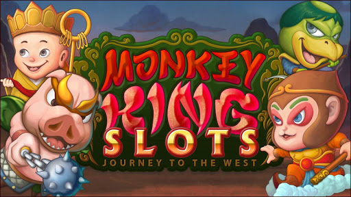Monkey King Slots-Real Free