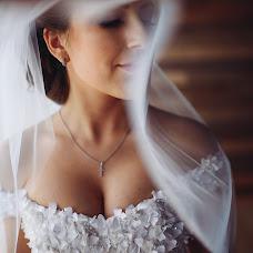 Wedding photographer Aleksandr Medvedenko (Bearman). Photo of 12.10.2017