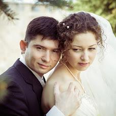 Wedding photographer Tatyana Grekova (akvarelka). Photo of 18.10.2013