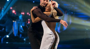 Debbie McGee tops 'Strictly Come Dancing' leaderboard