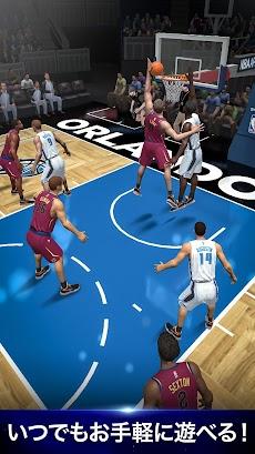 NBA NOW:モバイルバスケットボールゲームのおすすめ画像2