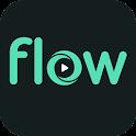 Cablevisión Flow icon