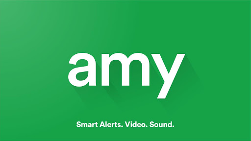 Amy Baby Monitor: Audio & Video Nanny Apps (APK) gratis downloade til Android/PC/Windows screenshot