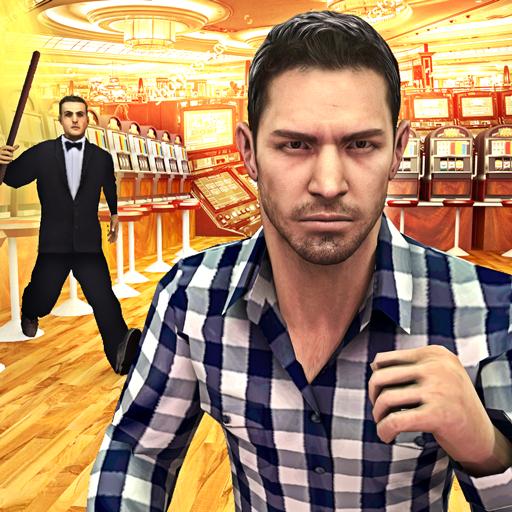 Casino Escape Story 3D
