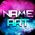 Name Art Photo Editor Icon