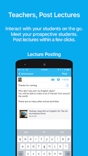 SCHOOOL : English On The Go- screenshot thumbnail