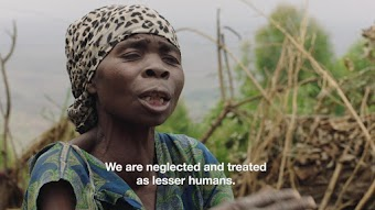 Cannabis in Congo