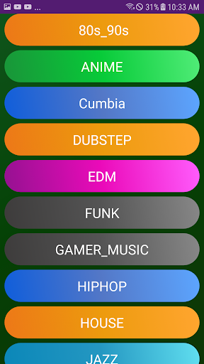 Playlixir  : Share  Spotify Playlist Oxiboy_v2 screenshots 1