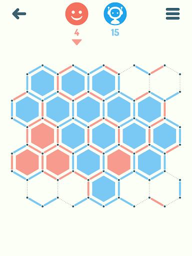 Lines and Hexa 1.0 screenshots 9