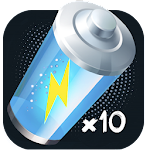 Super Fast Charger 10x - Battery Saver 1.7