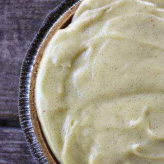 No Bake Chocolate Cream Pie Recipes