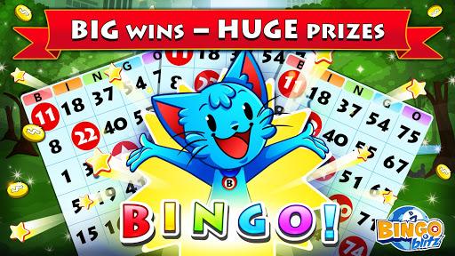 Bingo Blitz™️ - Bingo Games 4.06.0 screenshots 1