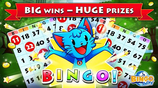 Bingo Blitz™️ – Bingo Games 2
