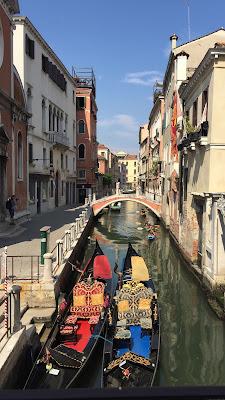 Venezia e le gondole di Roberta_981