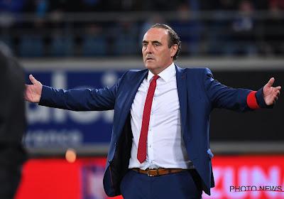 """Un inspecteur de l'UEFA visé par Courtrai pour """"diffamation manifeste"""""""