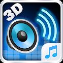 3D Effects Ringtones icon