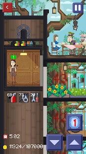 Aufzugssimulator – Bring alle Screenshot