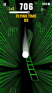 Slope Run Screenshot