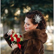 Wedding photographer Nataliya Yushko (Natushko). Photo of 25.01.2017