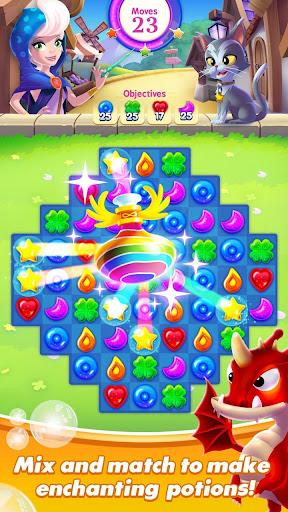 Magic MixUp android2mod screenshots 2