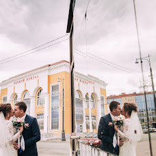 Wedding photographer Alena Babina (yagodka). Photo of 15.08.2018