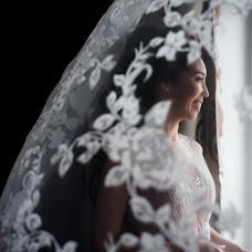 Wedding photographer Chechen Salchak (mrchesa). Photo of 04.08.2018