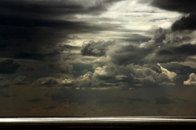 Luci e ombre sul mare di paolo-spagg