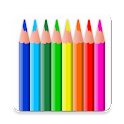 500 Coloring Pages icon
