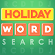 Holiday Word Search - Search & Find Crossword (game)