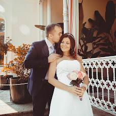 Wedding photographer Dashenka Kovaleva (darinamalina). Photo of 25.09.2014