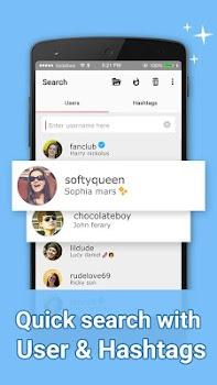 BatchSave for Instagram