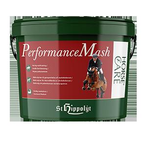Performance mash