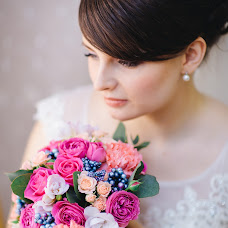 Wedding photographer Olga Sukovaticina (casseopea1). Photo of 02.06.2016